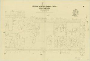 Sewerage Plans