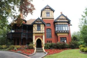 Hawthorn History Seminar – Melbourne Mansions