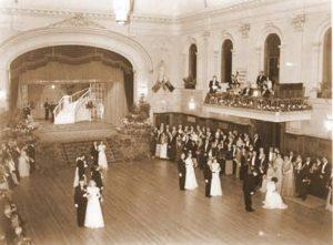 1949 Debutante Ball