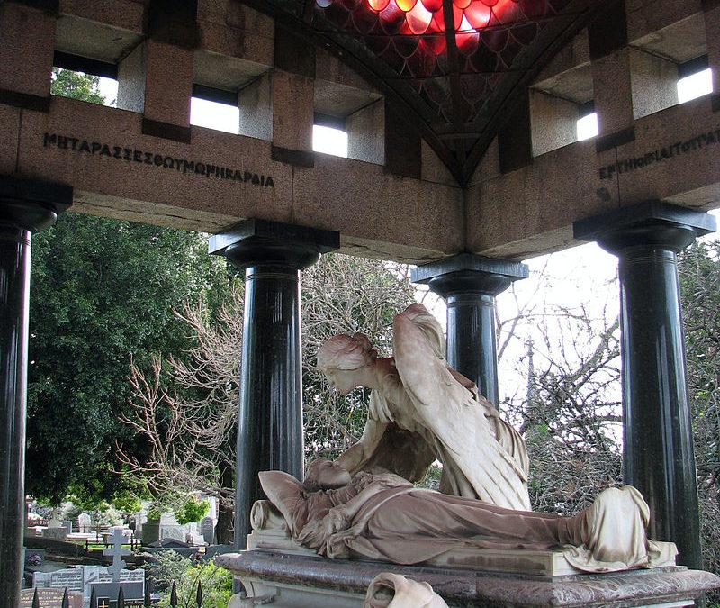 Boroondara Cemetery Tour
