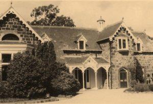 Burwood Hill