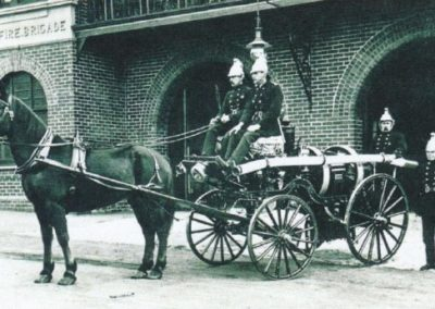 Fire Services Museum