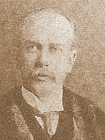 George Swinburne