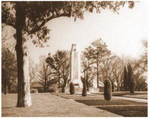 Wars Memorial