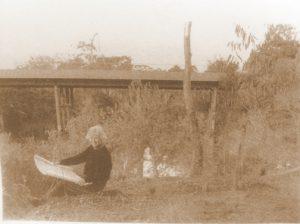 Wurundjeri garden