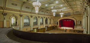 Tour of the Hawthorn Town Hall