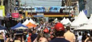 Glenferrie Road Festival
