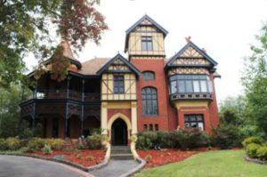 Hawthorn History Seminar – Melbourne Mansions