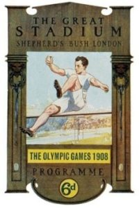 Controversy – the politics and culture behind early modern Olympic games  Copy