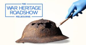 The War Heritage Roadshow