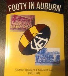 Auburn Footy